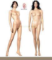 China Fashion Female Mannequins wholesale