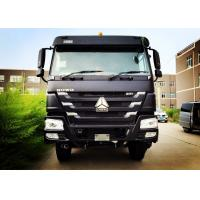 China 371 Horse Power Heavy Duty Dump Truck 70 Tons Load 8×4 Dump Truck wholesale