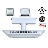 China Aluminum & Glass LED Gas Station Lights 115°Angle Ourdoor IP65 5Yrs wholesale