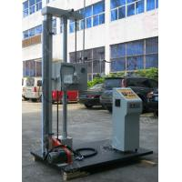 China Professional Lab Test Equipment , Digital Double Swings Drop Impact Test Machine wholesale