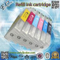 China T7101 - T7106 For Epson Surelab D3000 Compitable Printer inks with UV dye based ink wholesale