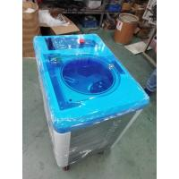 China Adjustable Speed Planetary Centrifugal Mixer Door Cover Protection on sale