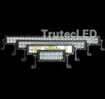 China 300W Osram 6000K Comobo Beam LED Light Bars 50,000 hours Lifespan wholesale