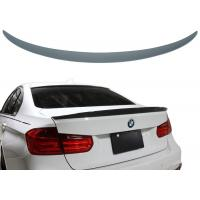 China Automobile Spare Parts BMW Rear Roof Spoiler F30 F50 3 Series 2013 on sale