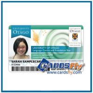 China plastic id cards on sale