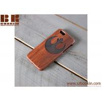 China China Shenzhen Factory Wholesale Cell Phone Case Blank Wood Phone Case on sale