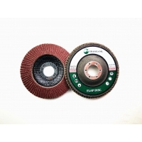 China Marble Stone Grinding Polishing 115mm Silicon Carbide Flap Disc wholesale