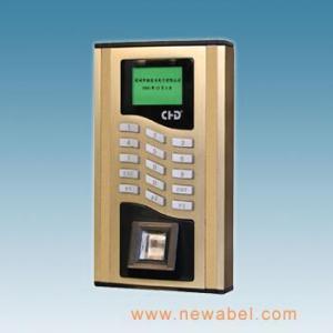 China Fingerprint Biometric Employee Time Attendance Recorder (CHD688BS) wholesale