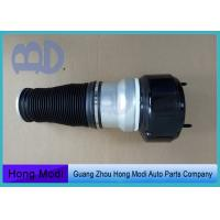 Quality Black Front Shock Absorber Air Suspension Springs 2213204913 Mercedes Air Spring for sale