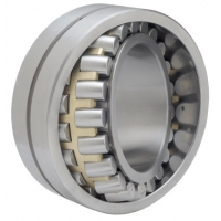 China Spherical Roller High Temperature Bearings With Cylindrical / Tapered Bore 110*180*69mm wholesale