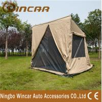 Quality Auto Lightweight Single room 4wd roof top tents With heat sealed for sale