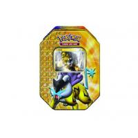Quality Japanese Cheap Pokemon Card Tin Box for sale