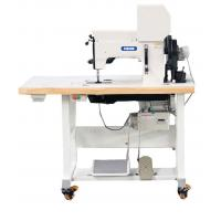 China Heavy Duty Thick Thread Ornamental Decorative Stitch Sewing Machine on sale