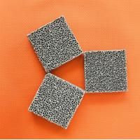 Buy cheap Silicon Carbide Ceramic Foam Filter , Metal Foam Filter For Metal Filtration Industry from wholesalers