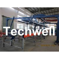 China Automatic Auto Stacker Machine / Sandwich Panel Machine for Stack Roof Wall Panels wholesale