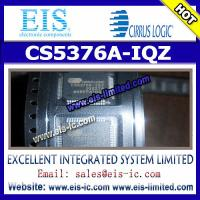 China CS5376A-IQZ - CIRRUS - Low-power, Multi-channel Decimation Filter - Email: sales009@eis-ic wholesale