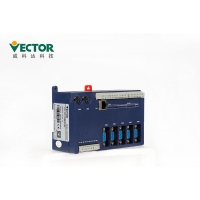 China Vector CanOpen Motion Controller IEC61131-3 Standard 3 Axis Motion Controller wholesale