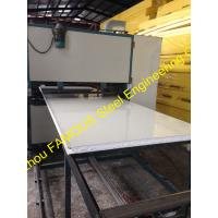 China Glass Insulated Sandwich Panels Heat resistant For Cladding wholesale