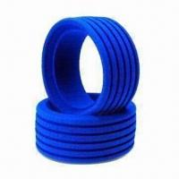 China 1/10 and 1/8 Closed Cell RC Toy Foam Wheels/RC Truck Tires on sale