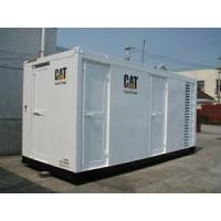 China sound proof generator set wholesale