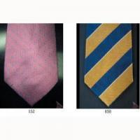 China Club Ties (7) Printed Tie - ST-28 wholesale