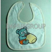 China Garments BabyBib wholesale