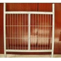 China Wire Mesh Fence Temporary Fence Panels For Sale wholesale