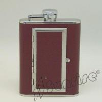 China Novelty Style Hip Flask No:JJ-FK-Cgc01 wholesale