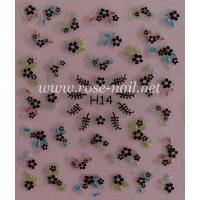 Buy cheap H14 Nail Sticker from wholesalers