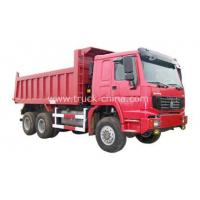 China Howo 6 6 All-Wheel Drlve Vehcle Series wholesale