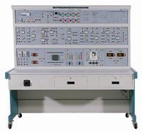 China ZGZK-1 Industrial Automation Integrated Experimental Device wholesale