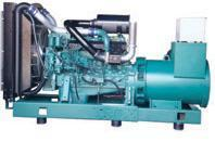 China Volvo Generator Set Series wholesale