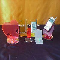 China Acrylic Mobile Phone Display wholesale