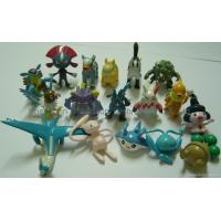 China GBA games figures cartoon toys wholesale