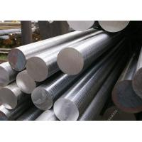 Buy cheap Super Duplex ASTM A182 F55 UNS S32760 Round Bars from wholesalers
