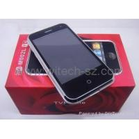 China TV WIFI mobile phone M002 3.5 touch screen iphone on sale