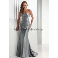 China hot sale evening dress evening gown pageant dress bridal party dress P-39 wholesale