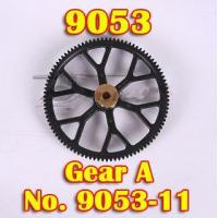 China 9053-11 gear A spare parts for 9053 double horse rc helicopter wholesale