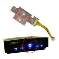 Buy cheap XBOX Power Eject Switch Circuit Board from wholesalers