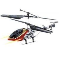 China GYRO 3.5 Channel Metal Electric RC helicopter 9808 RTF wholesale