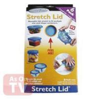 China Stretch Lid 6 PackTK9050 wholesale