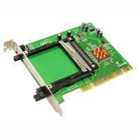 China PCI 1-channel CardBus host controller card on sale