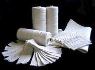 China HSCF06 Ceramic Fiber Cloth / Tape wholesale