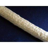 China HSCF07 Ceramic Fiber Braided Rope wholesale