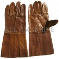 China Leather Gloves Leather Gloves JF510 wholesale