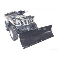 China Snow Blade Snow Plow Snow plough Snow plower for ATV on sale