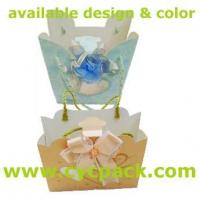 China SOS Paper Puppet wholesale