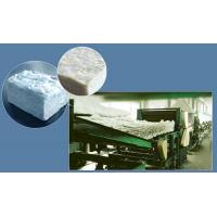 Buy cheap Technology and equipment for producing rock wool by pendulum process from wholesalers
