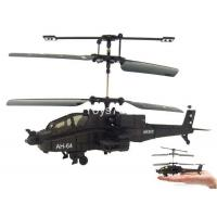 China 3ch Mini Apache RC Helicopter on sale