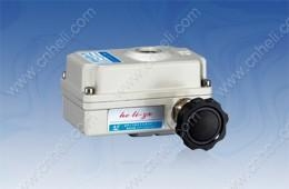 China 【Electric actuator HL-ZX-Ex】
